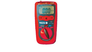 MD20 Pocket Digital Multimeter