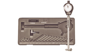 Metric Bore Gauge