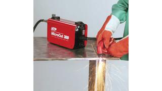 MicroCut 300 Plasma Cutter