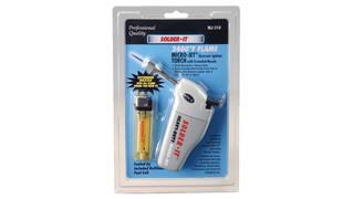 Micro-Jet 310 micro torch