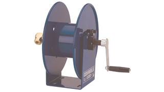 Mighty Miniature 112-3-50 Challenger hose reel