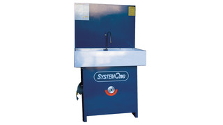 Model 571 Recycling Parts Washer