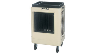 Models MMB14 ' MMB10 Evaporative Coolers