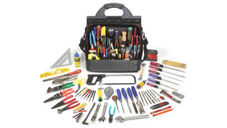 Model XL Tool Bag