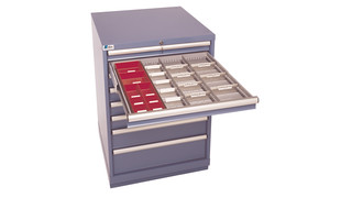 modular Drawer Storage Cabinets