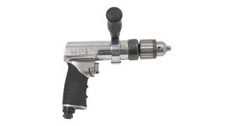 MT1827 1/2 Heavy-Duty Reversible Air Drill
