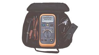MTPV1000 Peak Voltage Tester