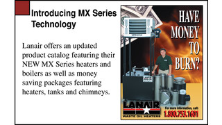 MX Series Technology Catalog