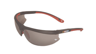 NASCAR; Team Series Titanium safety glasses