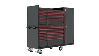 New Tool Storage