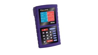 Nexiq 104008 Pro-Link GRAPHIQ™ Handheld Scan Tool