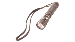 Night Com Xenon/LED Flashlight