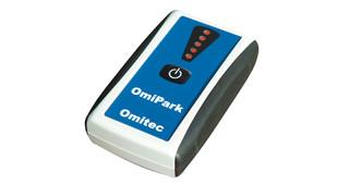 OmiPark Parking Sensor Tester