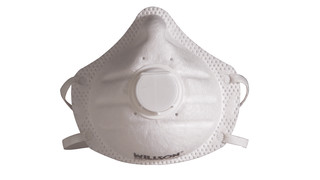 ONE-Fit Particulate Respirators NBW95 and NBW95V