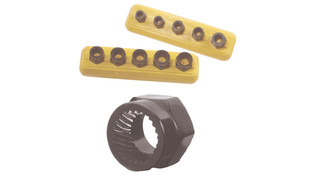 Original XTRAKTOR Damaged Nut, Bolt and Stud Remover