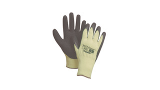 palm-dipped Tuff-Coat gloves