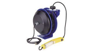 PC Series of Electric Cord Reels