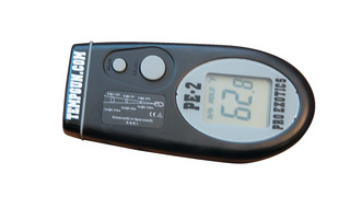 PE-2 non-contact infrared thermometer