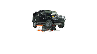 PitBull-Tandem Low Profile, High Capacity Lift