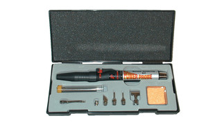 Power Probe Electronic Ignition Solder Kit No. PPSK