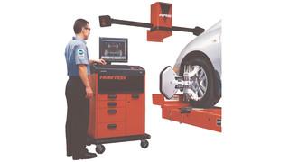 Premium R811 Alignment System