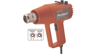 ProHeat VariAir Heat Gun No. PH-1300