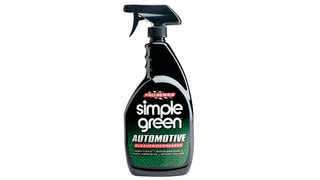 Pro Series Automotive Cleaner/Degreaser