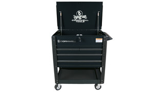 Pro Series Service Cart