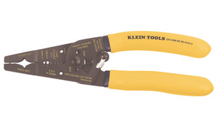 QTR-Turn NM cable stripper/cutter