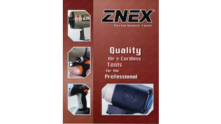 Quality Air and Cordless Tools for the Professional catalog