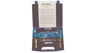 QuickDetect A/C Sealant Detection Kit
