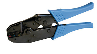 Ratcheting Crimping Tools