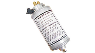 Recycle Guard Replacement Filter Kit No. 72110