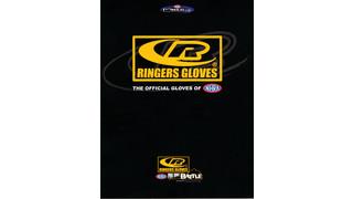 Ringers GlovesBrochure