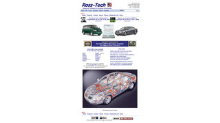 Ross-Tech website