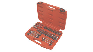SBS41SE 41-Piece Silver Eagle Socket Bit Driver Set