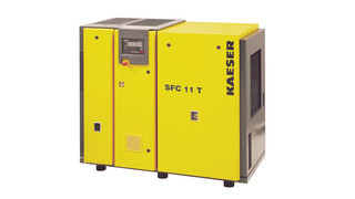 SFC 11 Rotary Screw Compressor