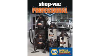 Shop-Vac brand Wet/Dry Utility Vacs