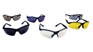 Sidewinders Safety Eyewear