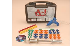 slide hammer glue-puller
