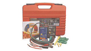 SMART ECT2000 circuit tester