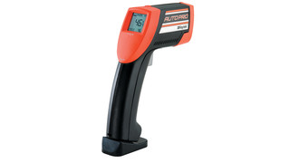 ST25K Infrared Thermometer
