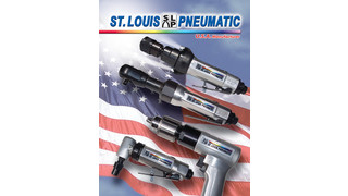 St. Louis Pneumatic Automotive Catalog