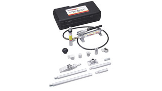 Stinger Collision Repair Set No. 1513A