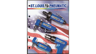 St Louis Pneumatic Industrial Catalog