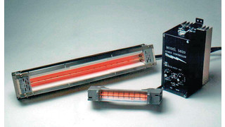 StripIR heater series