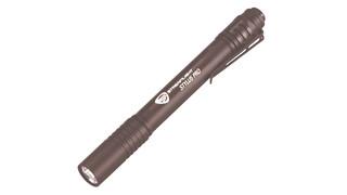 Stylus Pro LED flashlight