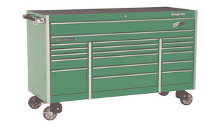 Super Wide Drawer Roll Cab