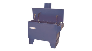 T-0100-AG-AQ Automatic Parts Washer