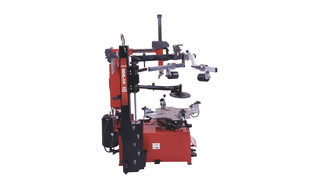 TCX550 Tabletop Tire Changer